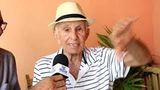 José Célio de Assis confirma presenta no 22° Encontro dos profetas das chuvas em Quixadá