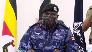 Police arrest three suspects over Kampala, Mpigi explosions