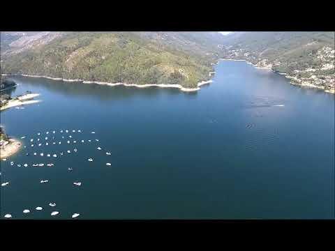 Fantástica Moradia T3 no Gerês (Rio Caldo)