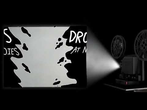 James Droll – Movies At Night