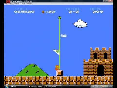 Yo! Noid прохождение 100%   Игра на (Dendy, Nes, Famicom, 8 bit) 1990. Live cтрим HD Capcom [RUS]