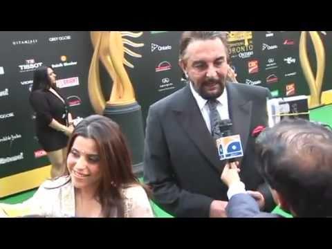Indian Actors Views of Pakistan