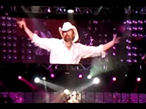 Toby Keith-How Do You Like Me Now-A Little Less Talk mp3