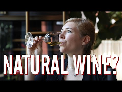 What is Natural Wine? Somm Tips with Keri Levens