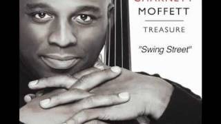 jazz bass, Bass player, jazz music - Charnett Moffett - Swing Street