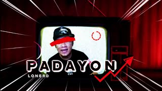 Padayon by Lonerd and Mitch Galuter...