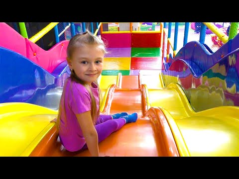 INDOOR Playground For Kids Family Fun | Lo Lo Kids
