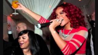 Rihanna Ft JoeRock   Refix  whats ma name: