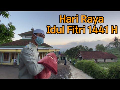 Vlog Hari Raya Idul Fitri 1441 H    Idul Fitri 2020 Di Kampung Halaman