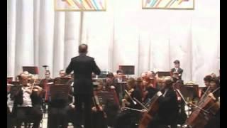 Чайковский Симфония №1 (