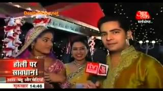 Yeh Rishta Kya Kehlata Hai - SBB - 25th February 2010