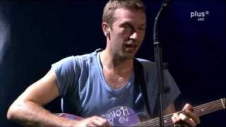 Download Coldplay ▪ Violet Hill (Rock Am Ring 2011)