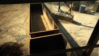 Kruszywa Wapienne - film edukacyjny