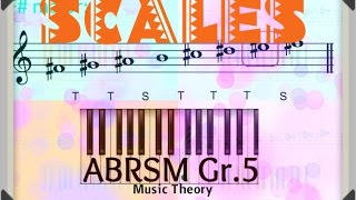 More music theory videos here: https://mymusictheory.newzenler.com/courses/mymusictheory-free-sample-videosscales for abrsm grade 5 candidatesbr...