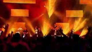 Planetshakers:Like A Fire w/ Lyrics [official video] HQ