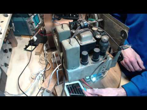 Canadian General Electric KL-96 Video#11 - Downhill Slide