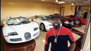 The Rich Life Of 50 Cent ★ 2018
