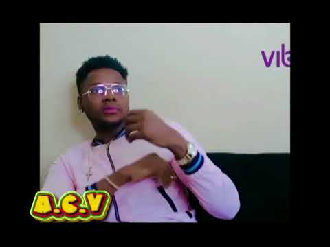 Kiss Daniel Shades Light on The Problems of Most Nigerian Artistes