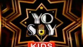 No te pierdas las presentaciones de Yo Soy Kids