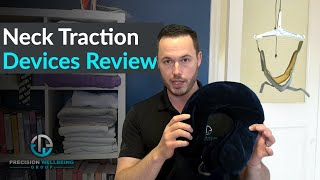 What Is The Best Neck Traction Device For Neck Pain Youtube