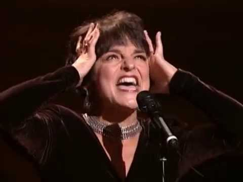 My Favorite Broadway: The Leading Ladies - Nothing - Priscilla Lopez (Official)