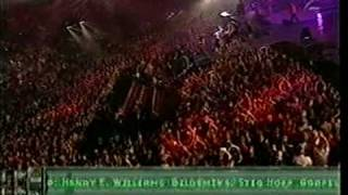Baba Nation - Too bad (Live 1999, Norwegian hit awards).VOB
