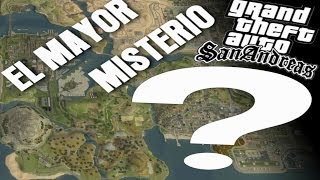 Repeat youtube video Gta Sa | El Mayor Misterio (Loquendo)