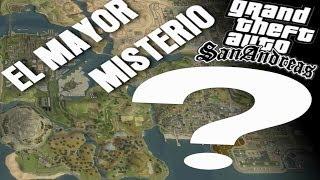 Gta Sa | El Mayor Misterio (Loquendo)