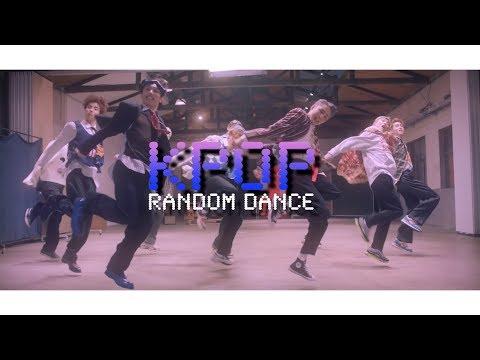 ❥ KPOP RANDOM DANCE