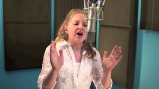 "Donnah Lisa Campbell  ""Unchained Melody"" Righteous Bros cover HD"