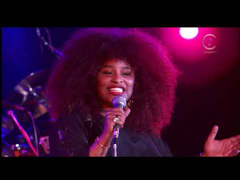 Chaka Khan - Through The Fire (Montreux 1991)