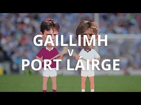 Gaillimh v Port Láirge