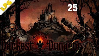 ★Darkest Dungeon★[25] Töte die runzlige Hexe Nr 1 [deutsch|german gameplay]