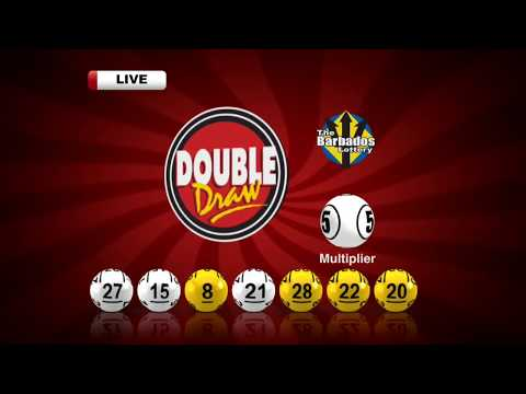 Double Draw #22194 27-03-2018 4:45pm