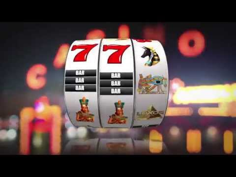 LUXOR CASINO SPOT // #Casinoluxor (HD)