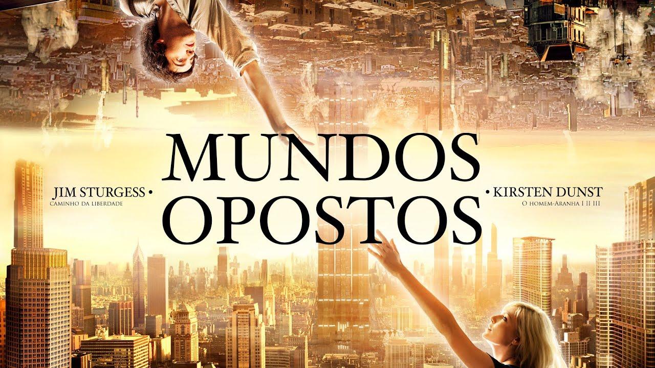 Mundos Opostos - Trailer legendado [HD]