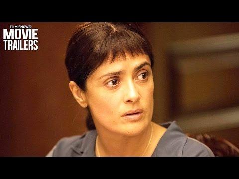 BEATRIZ AT DINNER Trailer 2 (2017) Salma Hayek Comedy Movie