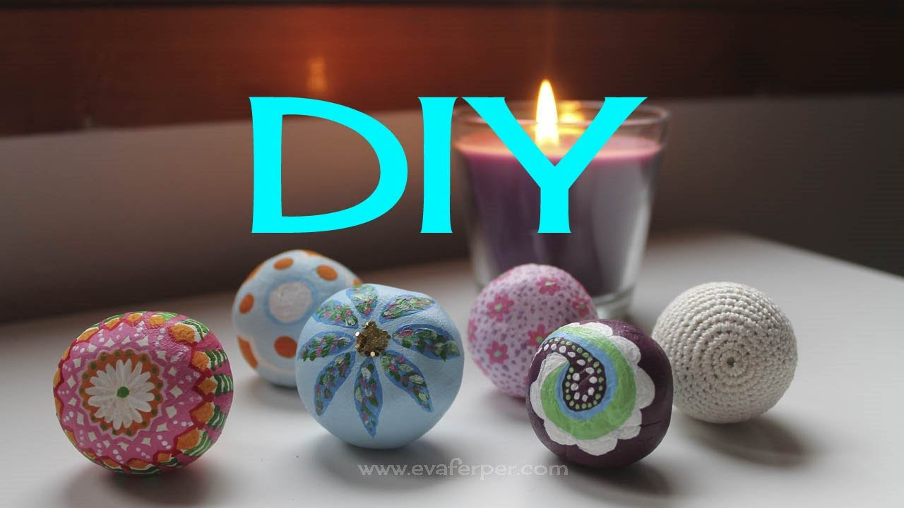 Diy Cabinet Knobs Diy Pomos De Puerta Door Knobs Youtube
