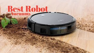 5 Best Robot Vacuums Cleaner To Make Your House Happy