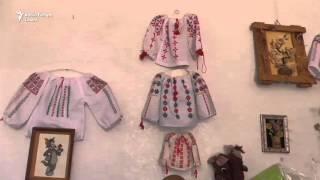 видео Русский национальный костюм для женщин, мужчин и детей