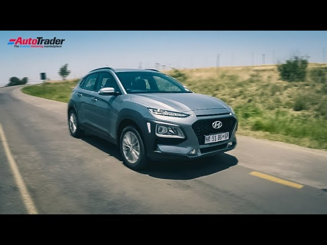 2019 Hyundai Kona review – filling the gaps