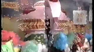 1º El Show de Xuxa  (parte 1/5)