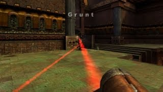 Quake III Arena [HD] · Fast-Paced Multiplayer Shooter