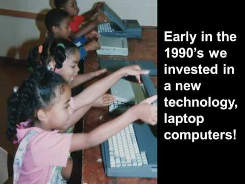History Of First Computer Classes Cleveland Ohio