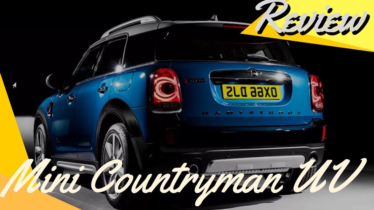 Waw mini countryman 2017 accessories and interior - Mini countryman interior accessories ...