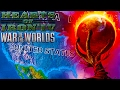 WAR OF THE WORLDS MOD! HEARTS OF IRON 4