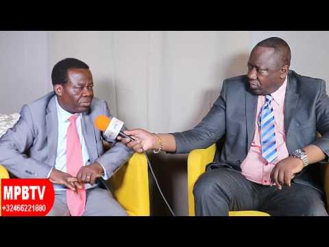Diaspora et Santé: Les effrayants effets du tabac sur les poumons-Dr Mamayi explique