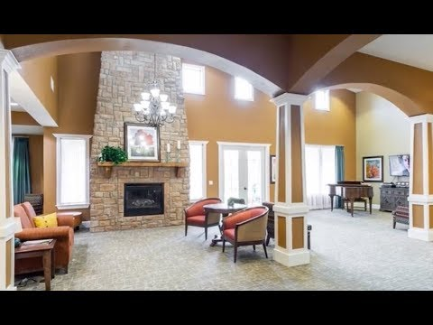 Azalea Trails - Tyler Texas - Capital Senior Living