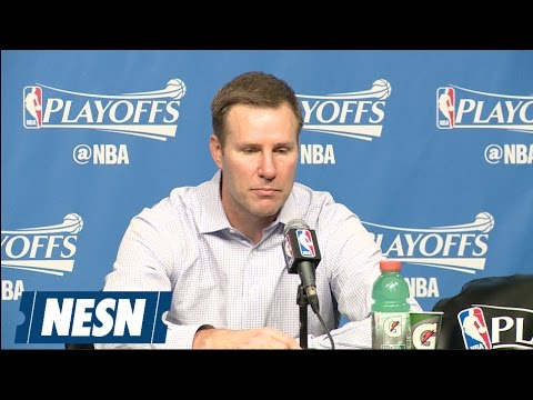 Fred Hoiberg Game 5 Post-Game Press Conference