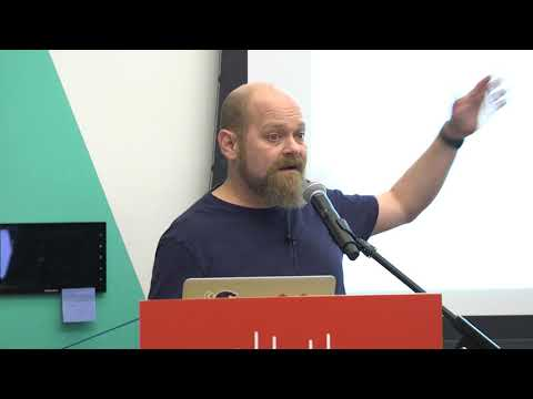 scale.bythebay.io: Rob Norris, Functional Programming with Effects